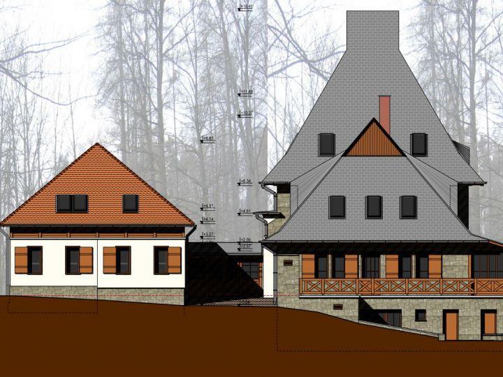 Erdei Iskola és szálloda