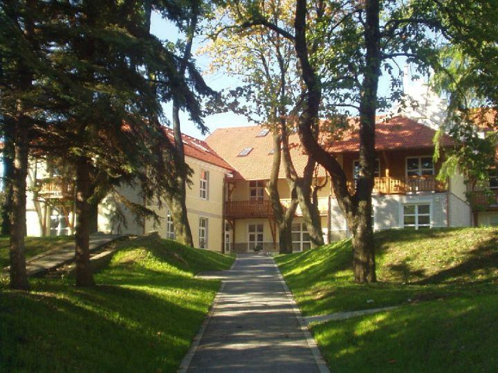 Térségi rehabilitációs központ